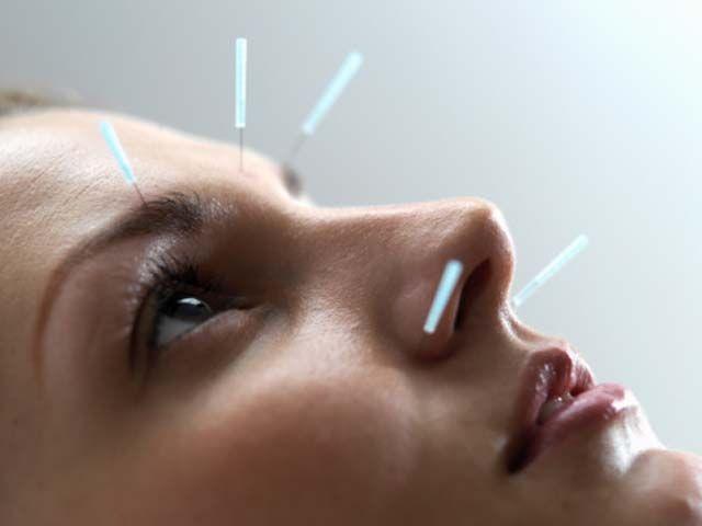 Как вылечить лицевой нерв
