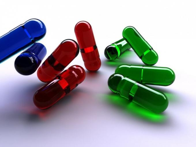Как вывести лекарство из организма