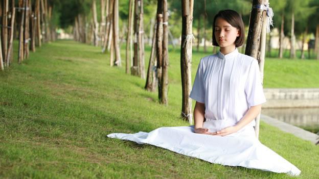 Как достичь душевного равновесия