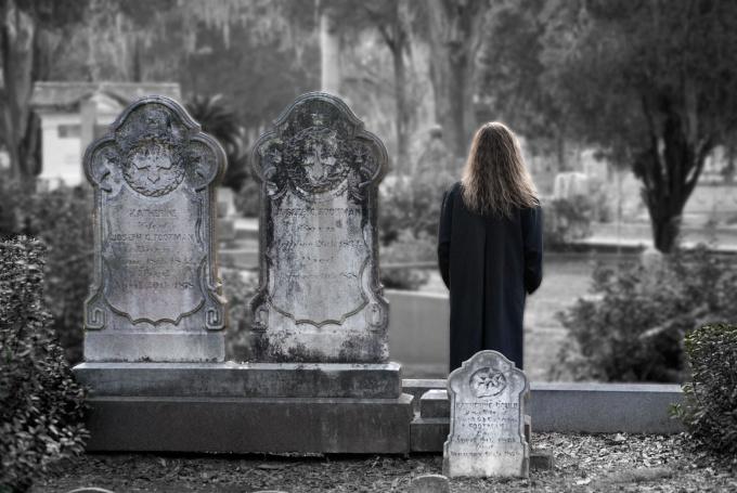 How to respond to condolences
