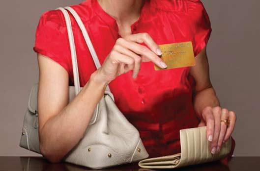 Как получить кредитную карточку