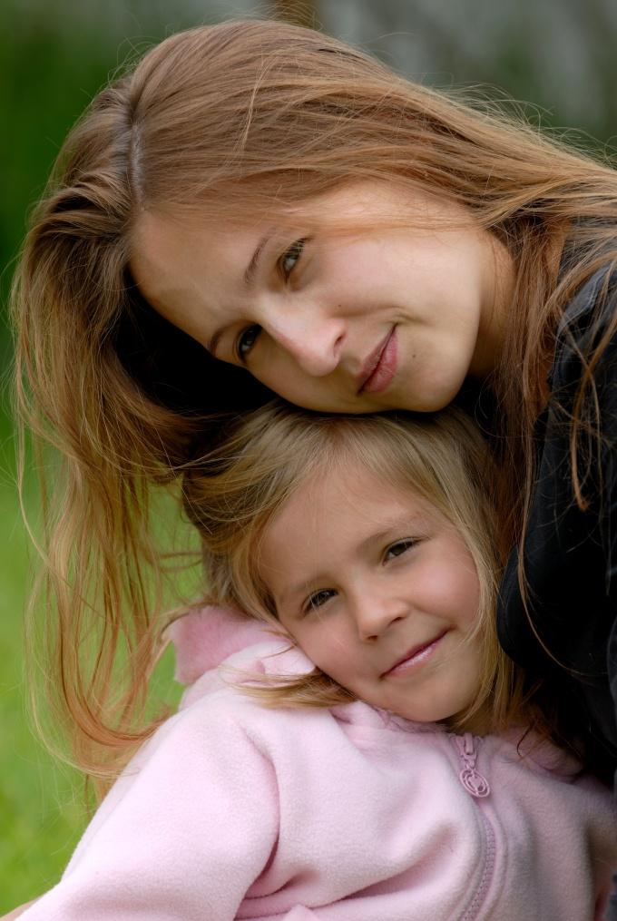 Как стать исключительной мамой