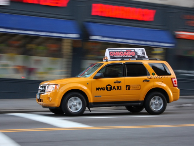 How to open a taxi dispatching service