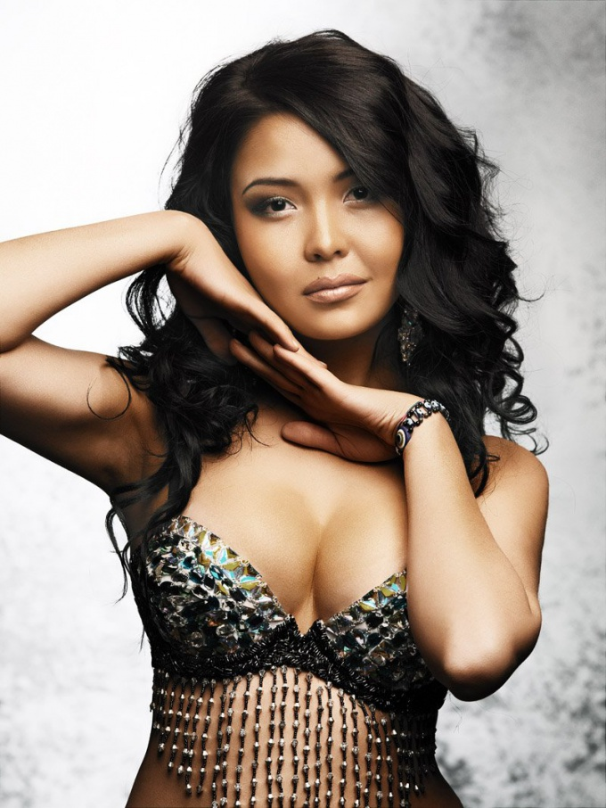 Казахстанские звезды девушки порно видео