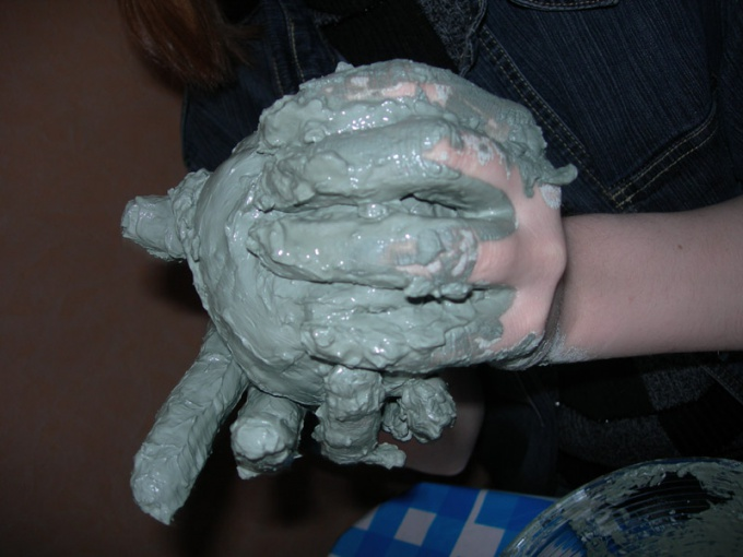 How to soften clay