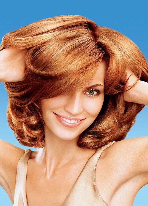 Как сохранить здоровые волосы
