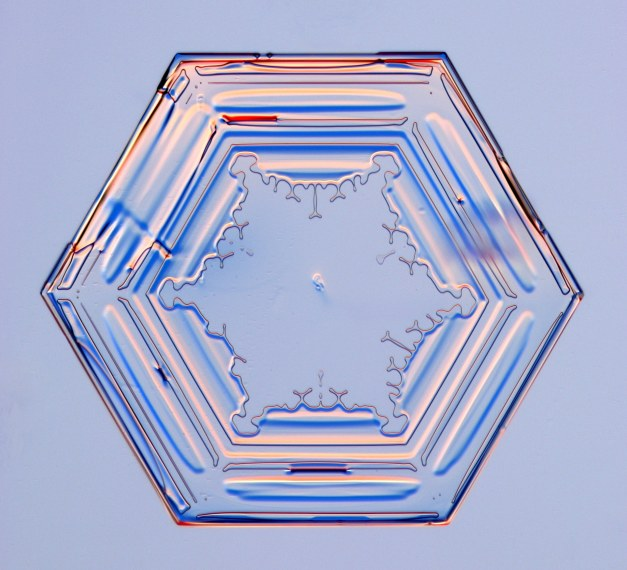 Как построить шестигранник