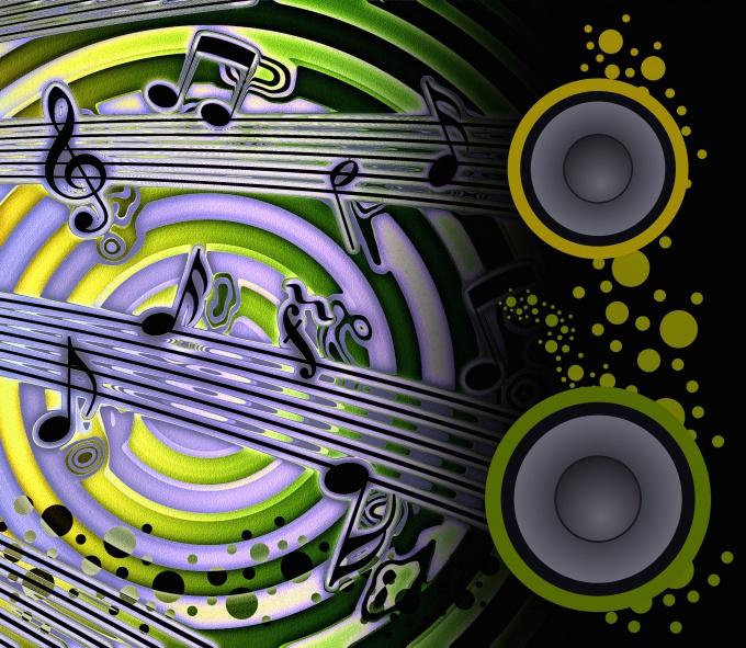Как убрать шум из звука