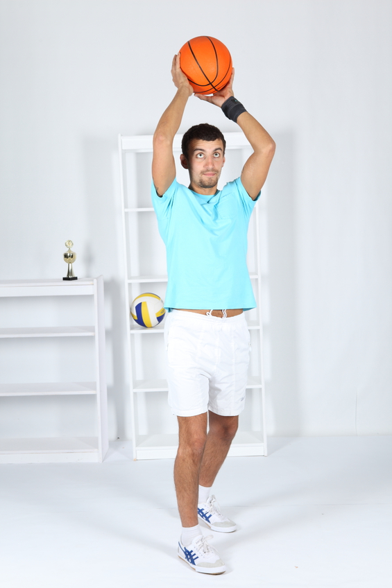 Как сшить мужские шорты