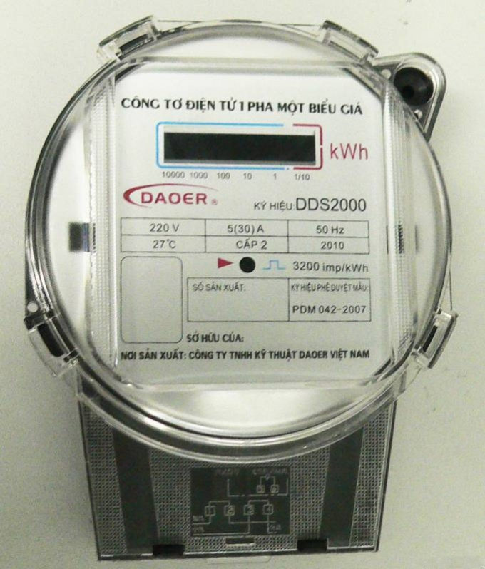 Как поменять счетчик электроэнергии