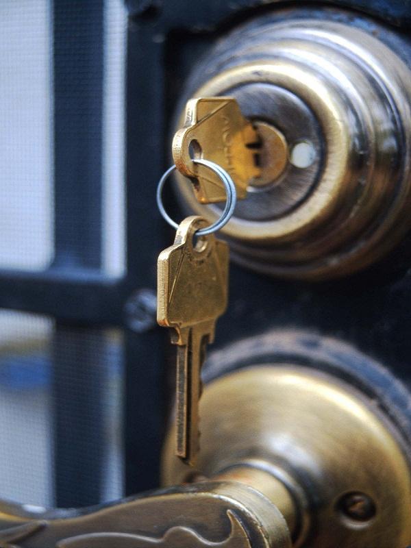 Как выбрать хорошие двери