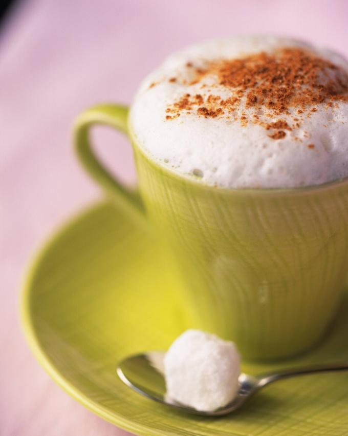 Как очистить кофемашину