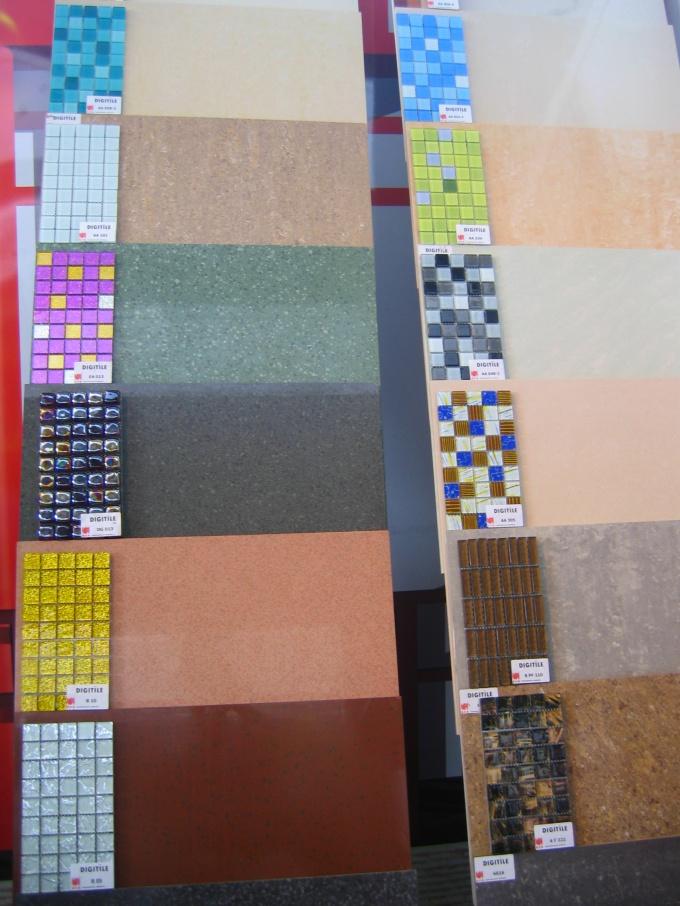 Как посчитать количество плитки