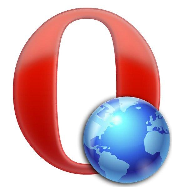 Как сменить язык в Opera