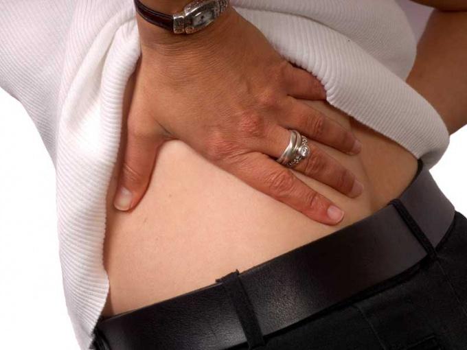 Как справиться с болью в спине
