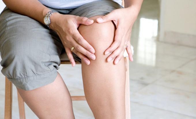 Как снять боль при артрозе