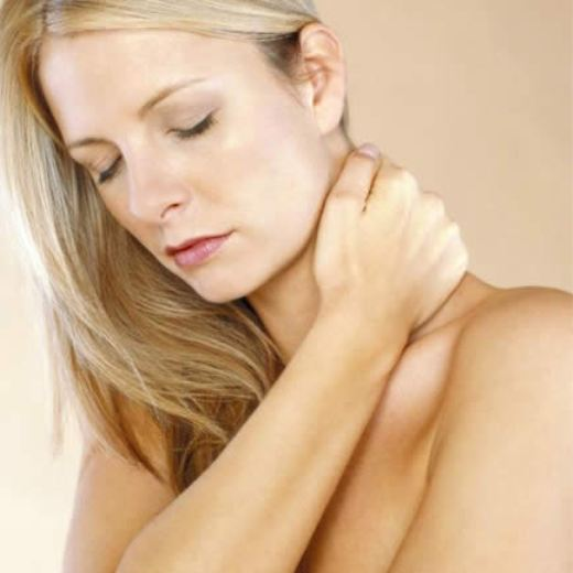 Компрессы и растирки против остеохондроза