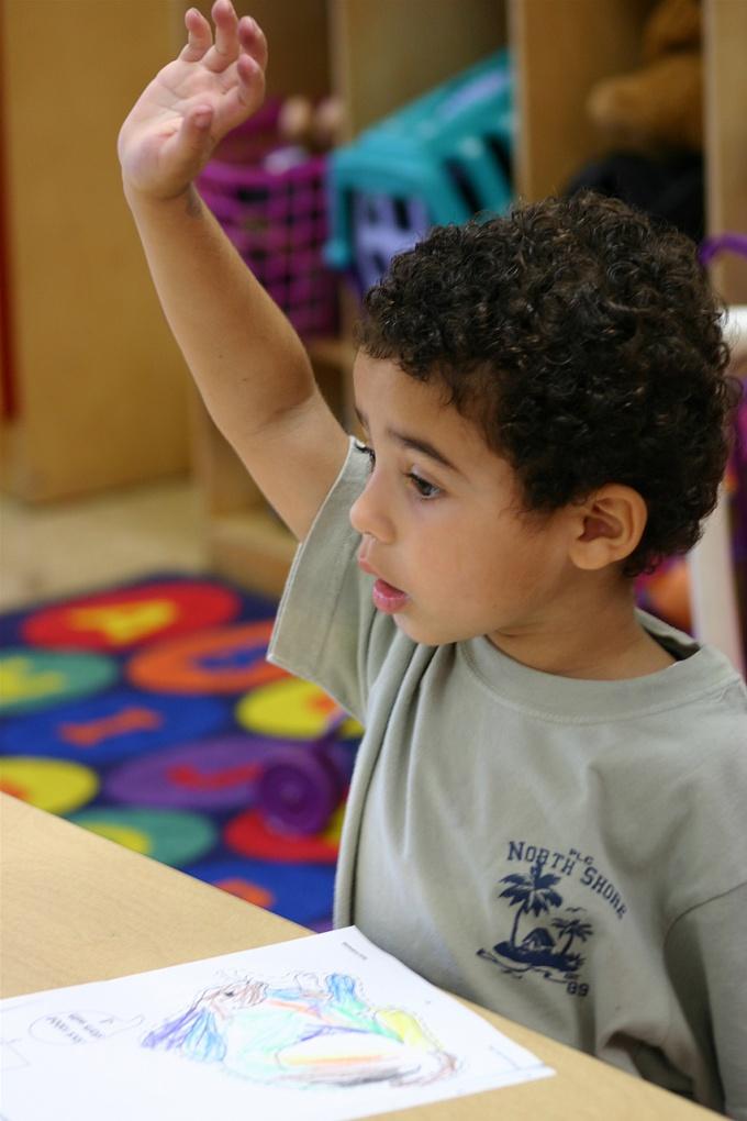 Как распознать в ребенке индиго