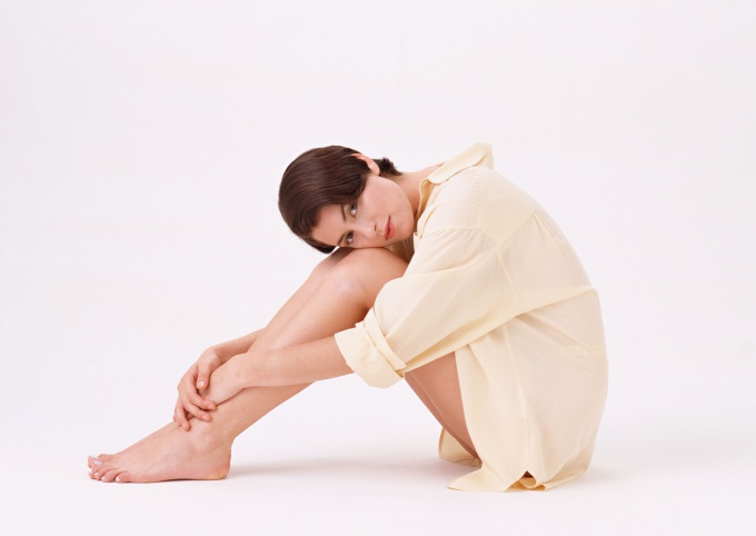 Как убрать раздражение после эпиляции