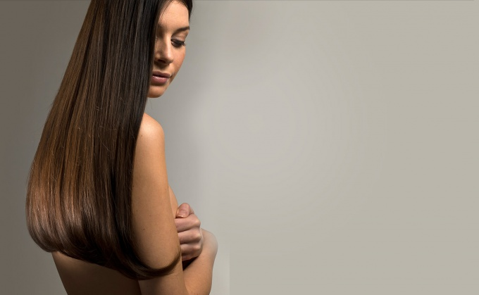 How to grow hair natural color