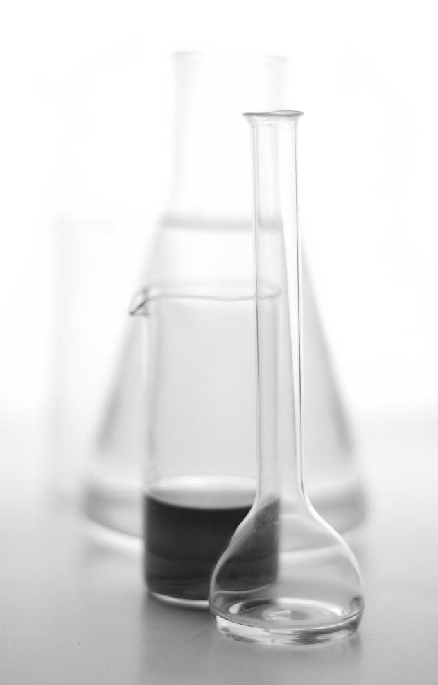 Как выучить химию