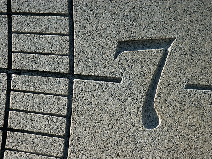 Как вычислить число гуа
