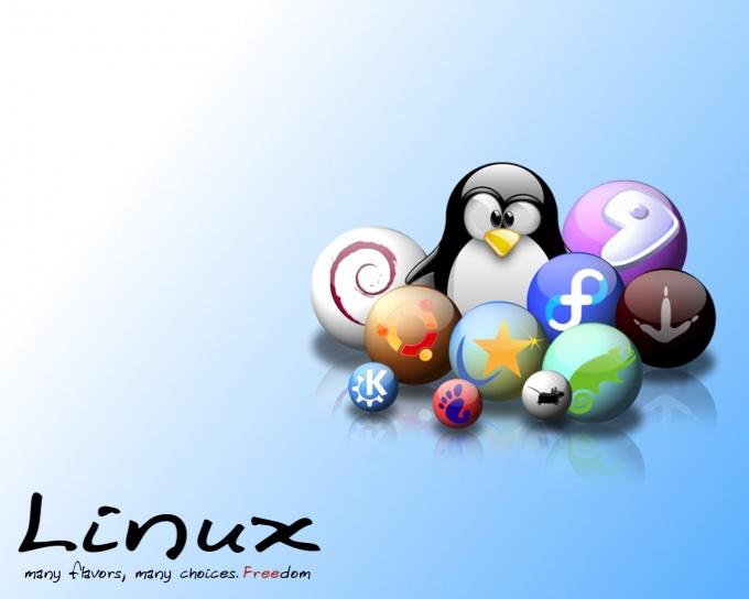 Как поставить linux на КПК