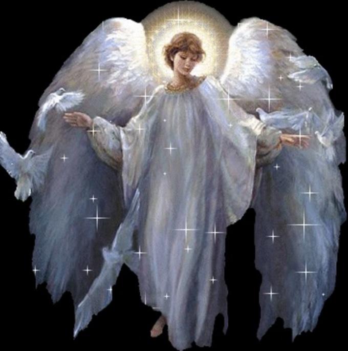 Как вернуть ангела хранителя