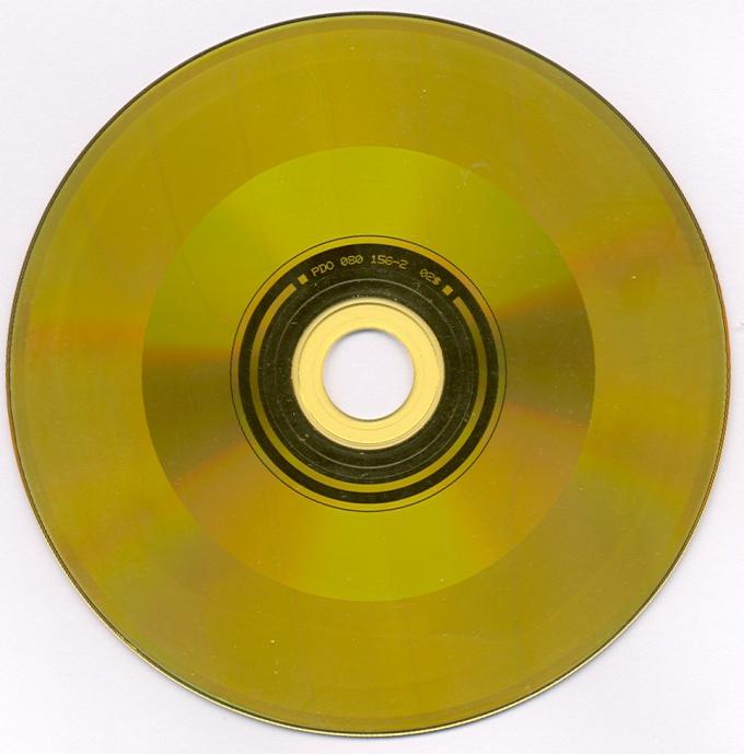 Как снять охрану с диска от копирования