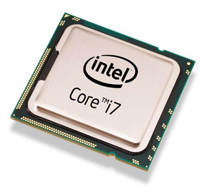 Как узнать тактовую частоту процессора