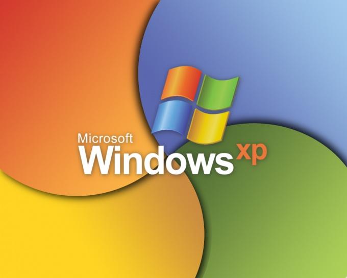 Как удалить Windows XP полностью