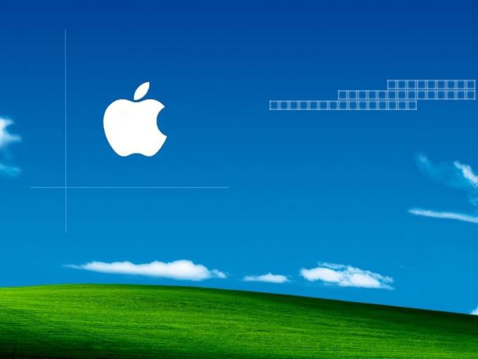 Как отворить exe файл нате Mac