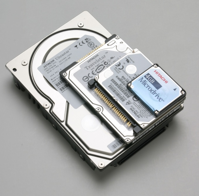 How to format the drive with the operating system