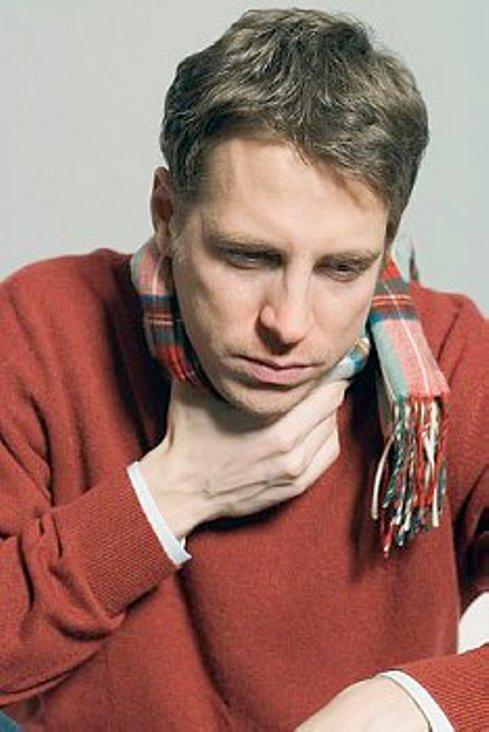 Как полоскать горло прополисом