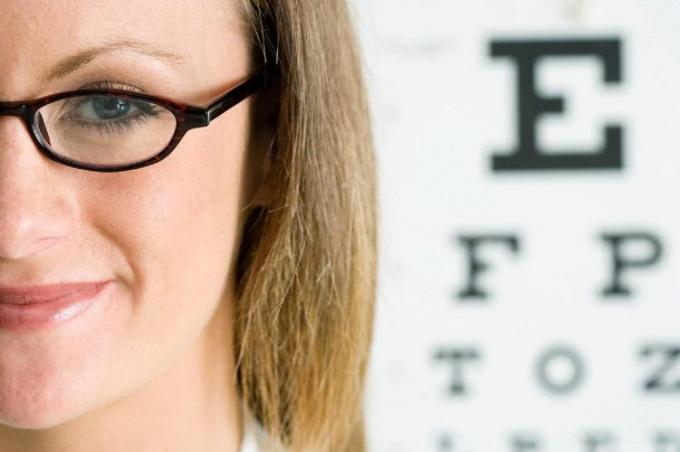 Как обрести хорошее зрение