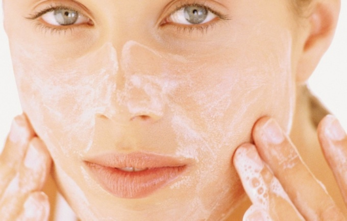 How to quickly get rid of acne