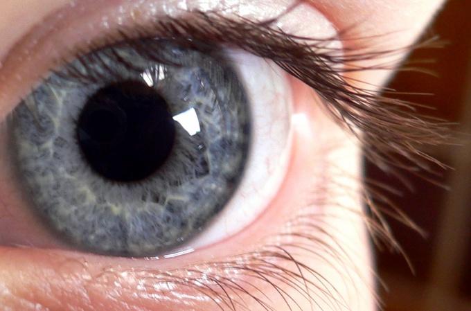 Как измерить зрение