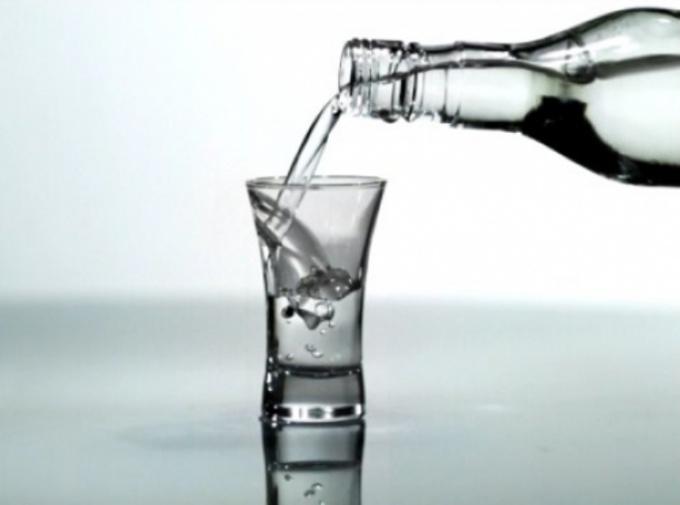 Как снять алкогольное опьянение