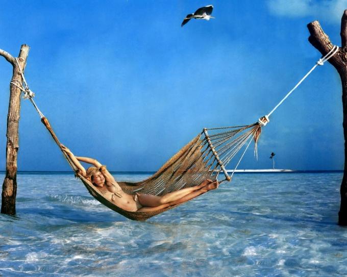 Как расслабиться полностью