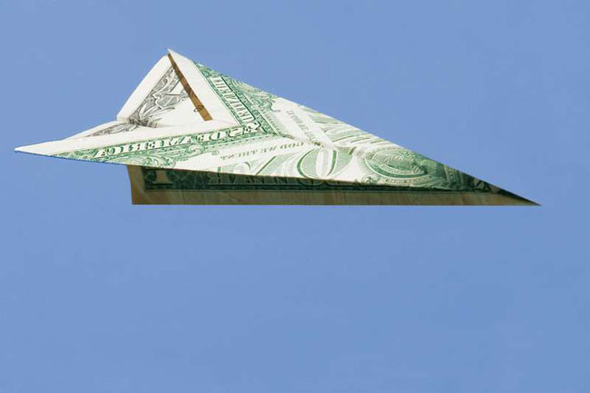 Как перевести деньги в Европу