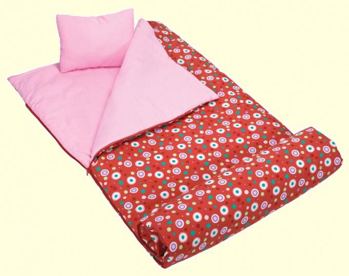 Спальный мешок из одеяла своими руками