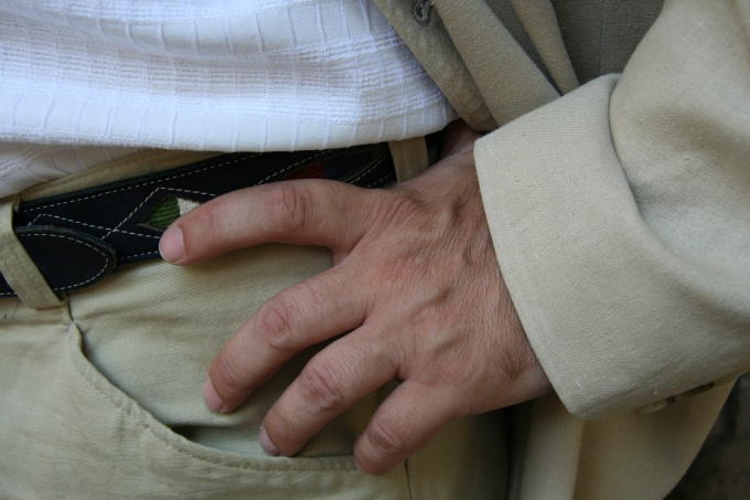 Как выбрать брюки мужские
