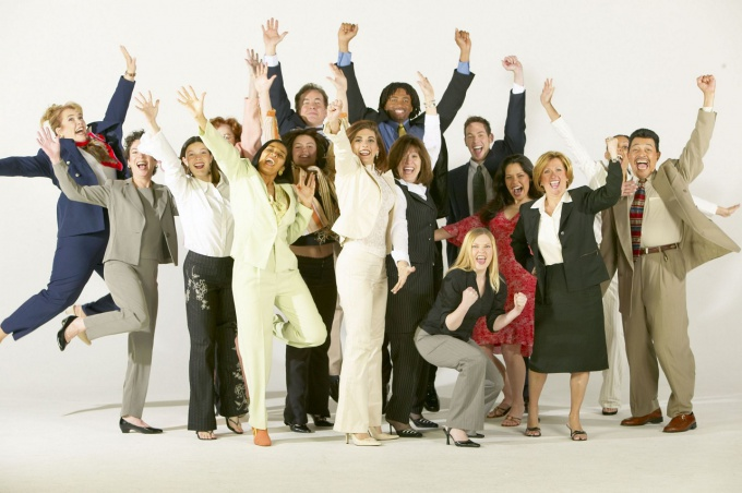 Как определить среднюю численность работников