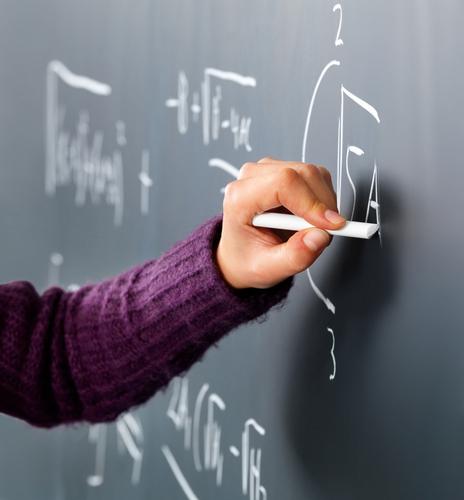 Как решать задачи по высшей математике
