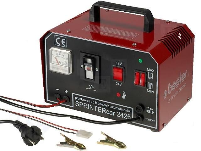 Как зарядить полностью разряженный аккумулятор