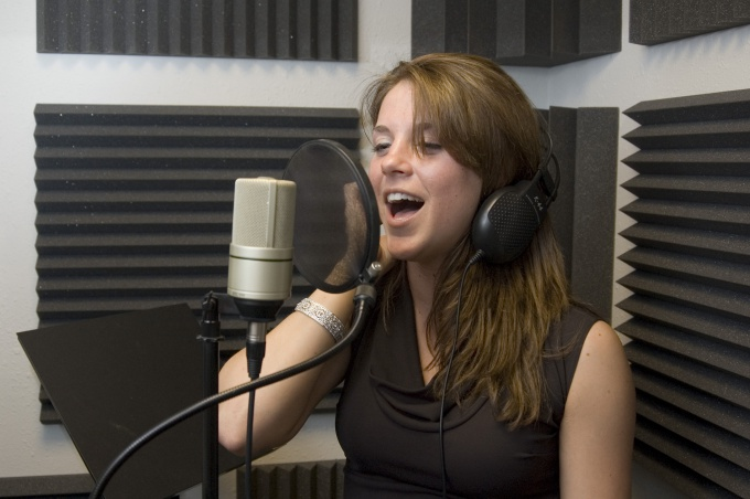 How to determine the vocal range