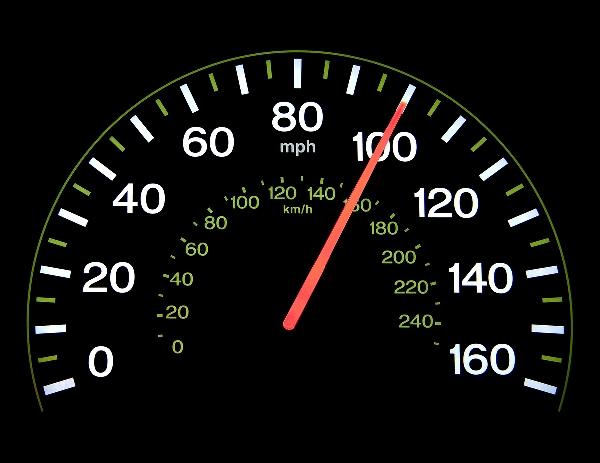 Как найти линейную скорость