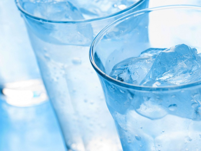 How to determine the PH of the water