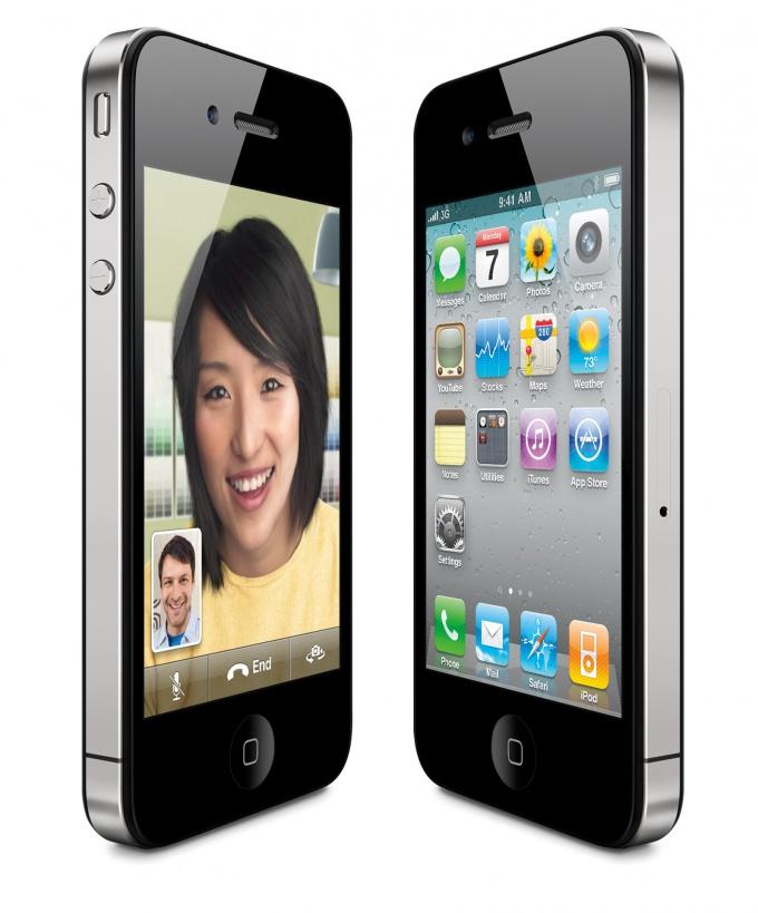 Как воротить iPhone к заводским настройкам