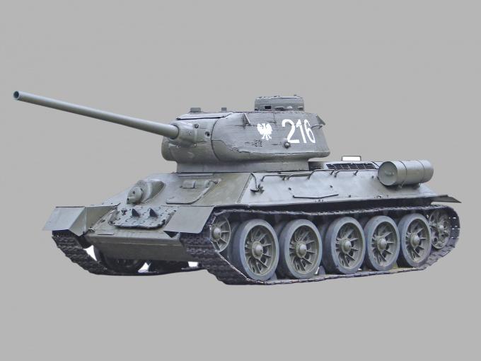 Сделать радиоуправляемый танк своими руками